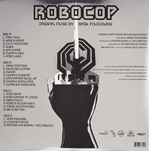 Load image into Gallery viewer, Robocop (Original Soundtrack)
