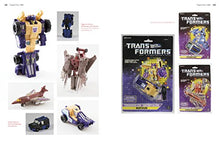 Load image into Gallery viewer, The Unofficial Guide to Vintage Transformers: 1980s Through 1990s