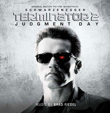 Load image into Gallery viewer, Terminator 2: Judgment Day (Original Soundtrack)