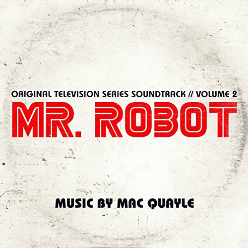 Mr. Robot: Volume 2 (Original Television Series Soundtrack)