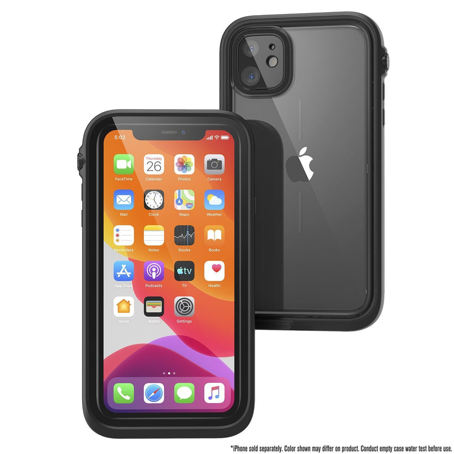 CATIPHO11BLKM | Waterproof Case for iPhone 11