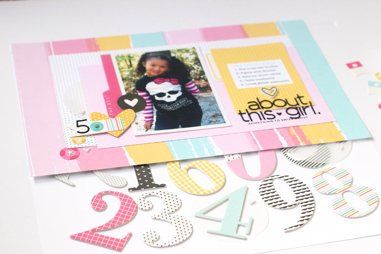 Making the Zoey Kit List | Nancy Damiano