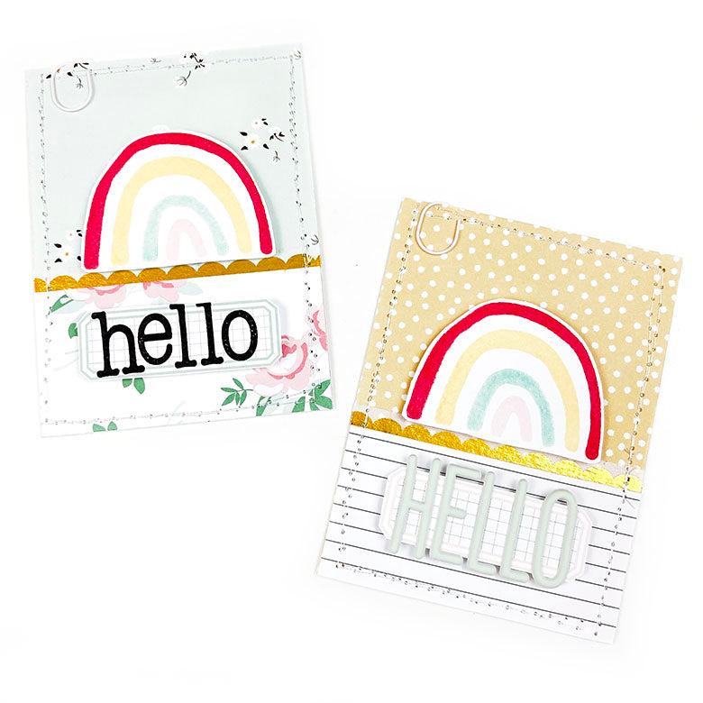 Simple Cards | Lindsey Lanning