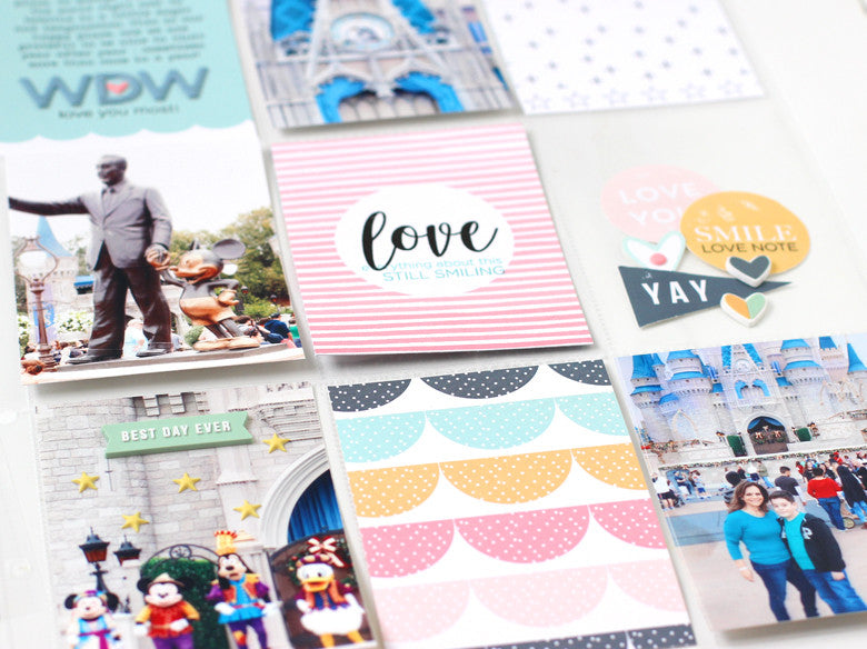 Disneyland + Sophie Kit | Nancy Damiano