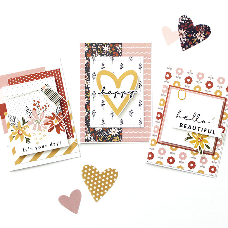 Card Set | Mandy Melville