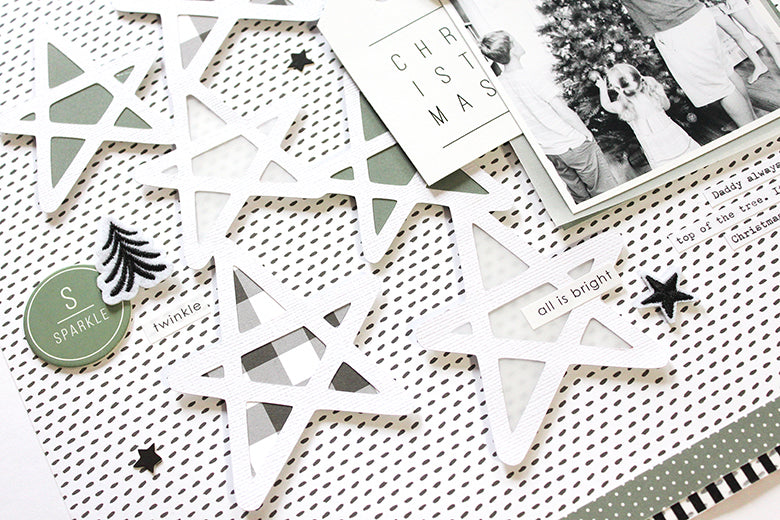 12 Days of Christmas Free Printables & Cut Files | Day No. 12