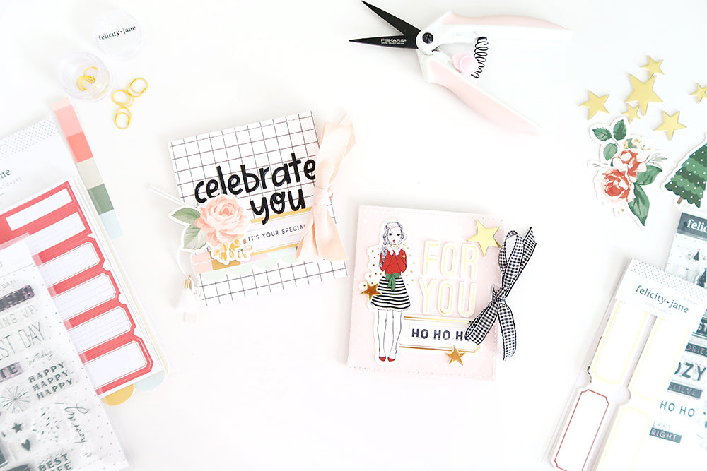Gift Card Wallets | Sheree Forcier