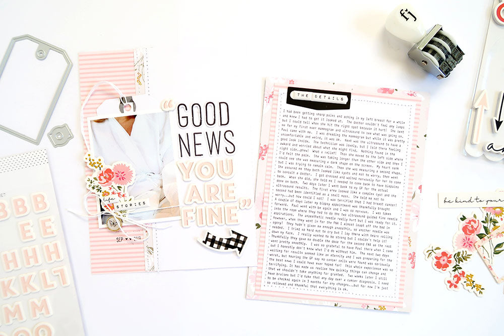 Good News Spread | Sheree Forcier