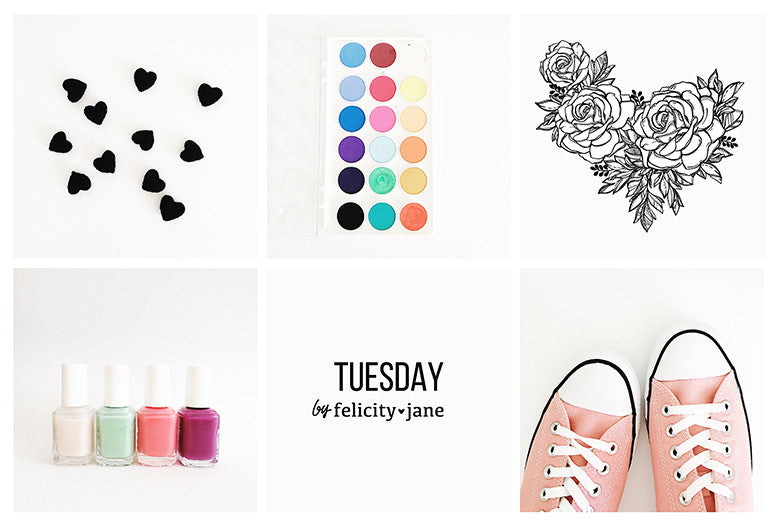March Sneaks | Tuesday