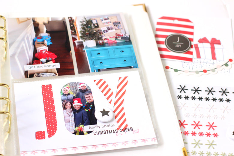12 Days of Christmas Free Printables & Cut Files | Day No. 8