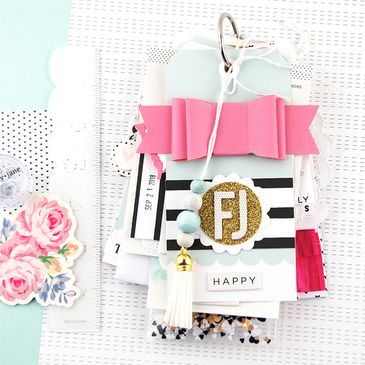 A Mini of Felicity Jane Memories using the Lola Collection | Lorilei Murphy