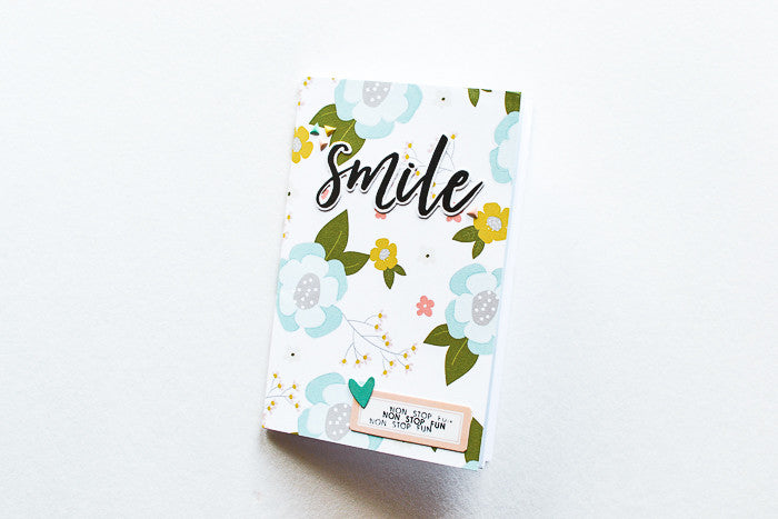 Notebook DIY | Suzanna Stein