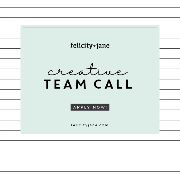 Felicity Jane Creative Team Call