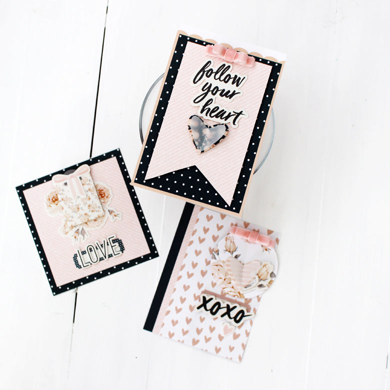 Reagan Valentine's Cards | Kim Jeffress
