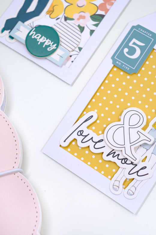 Tags by Laura Balboa for Felicity Jane