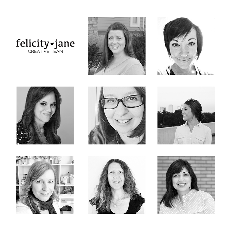 Felicity Jane Creative Team