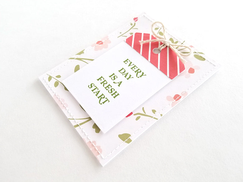 Cards by Tina Stepanova for Felicity Jane