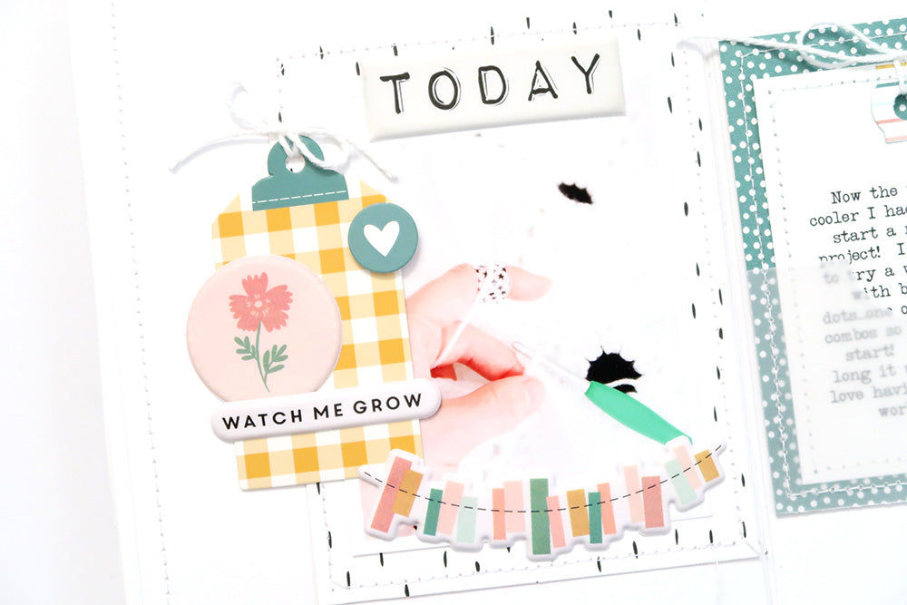 A5 Notebook by Sheree Forcier for Felicity Jane