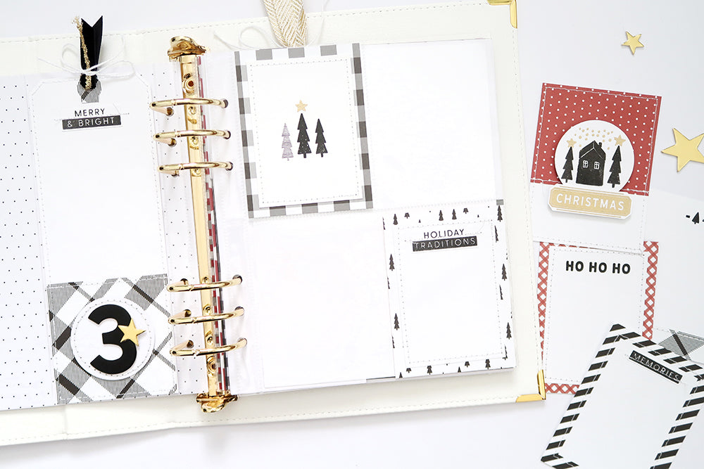 Journaling Cards by Sheree Forcier for Felicity Jane