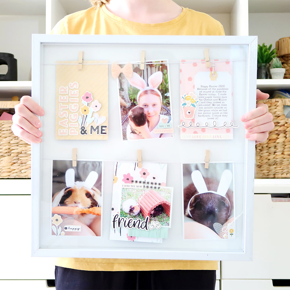 Kids Challenge by Sheree Forcier for Felicity Jane