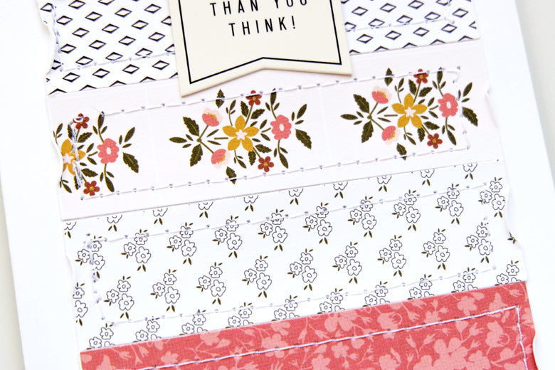 Cards by Tiffany Julia for Felicity Jane