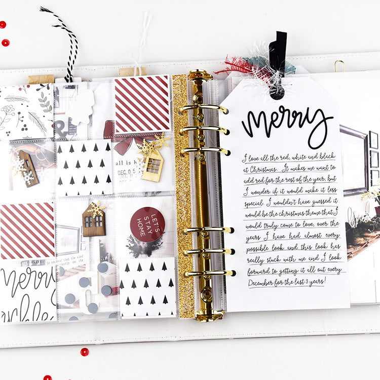 December Album Inspiration with Holly 3 | Lorilei Murphy | Felicity Jane