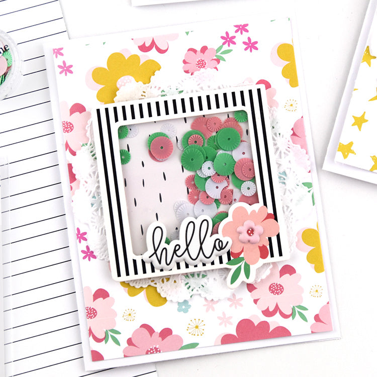 Pretty Sweet Cards using the Jaimee Kit 4 | Lorilei Murphy | Felicity Jane