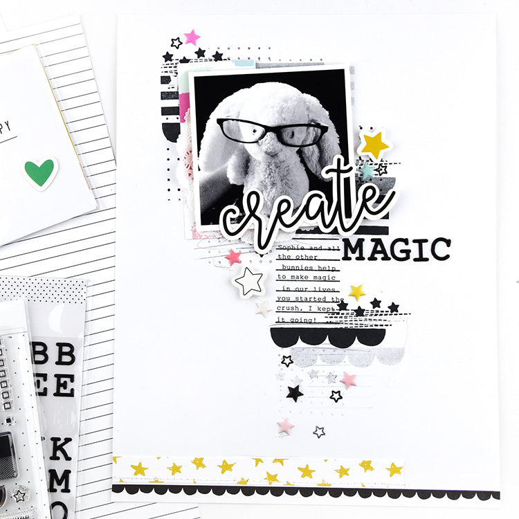 Create Magic with the Jaimee Collection 1 | Lorilei Murphy | Felicity Jane
