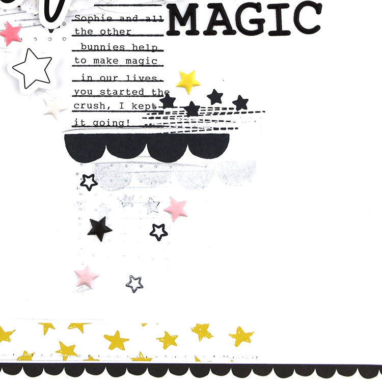 Create Magic with the Jaimee Collection 3 | Lorilei Murphy | Felicity Jane