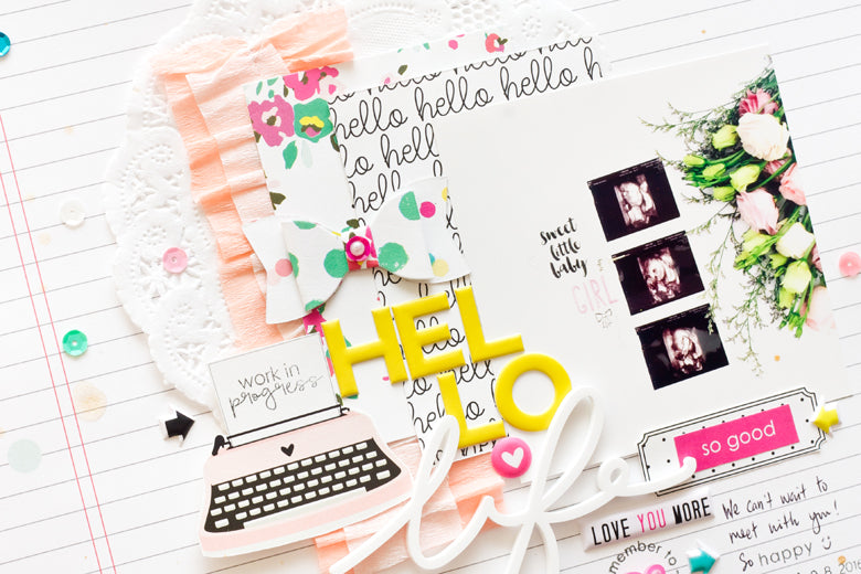 Hello Life | @felicityjane | Note To Self