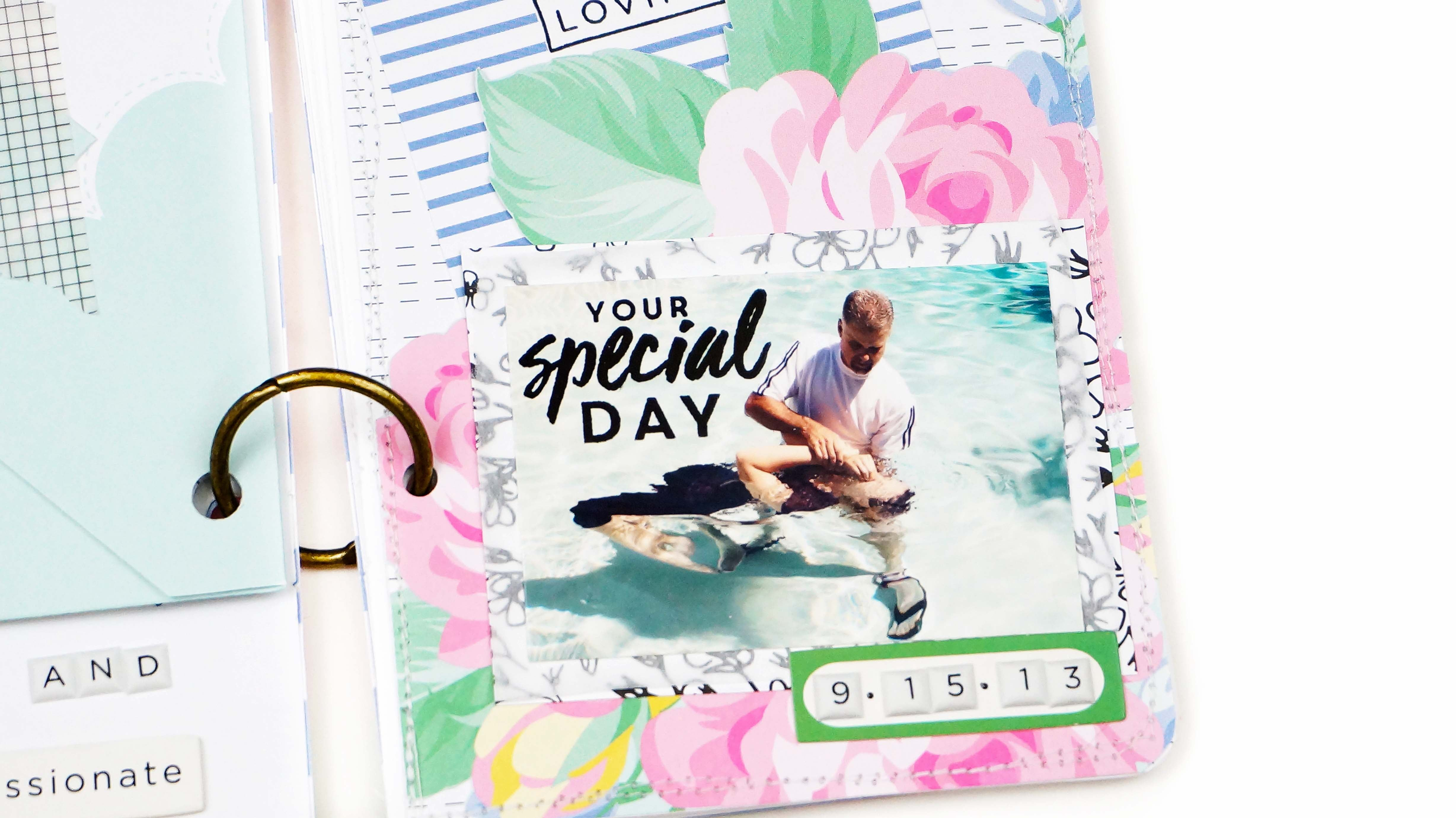 30 Day Journal 3 | Lindsey Lanning | Felicity Jane