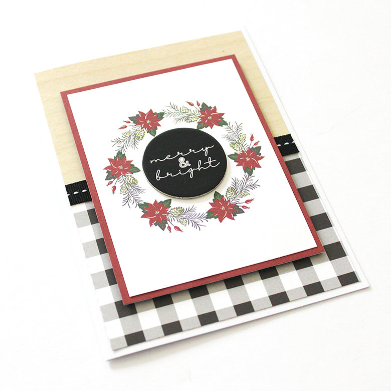 Christmas Cards by Mandy Melville for Felicity Jane