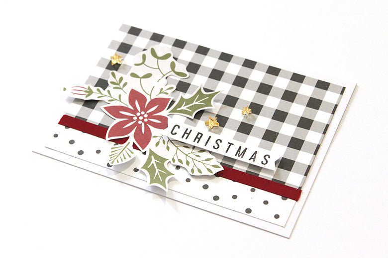 Christmas Cards by Mandy Melvile for Felicity Jane
