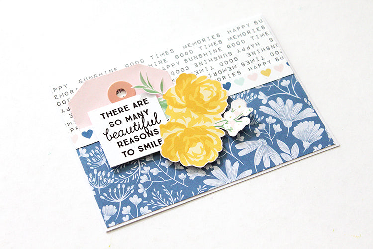 Cards with the Sarah Kit 6 | Mandy Melville | Felicity Jane