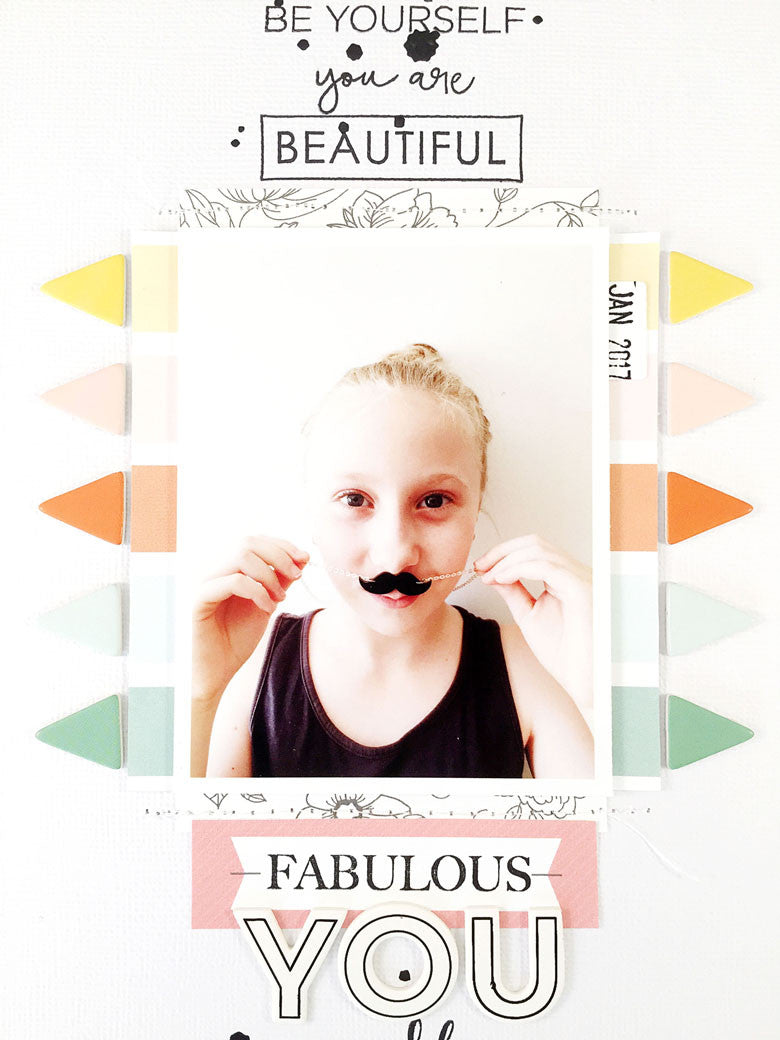 Fabulous You by Sheree Forcier | @FelicityJane