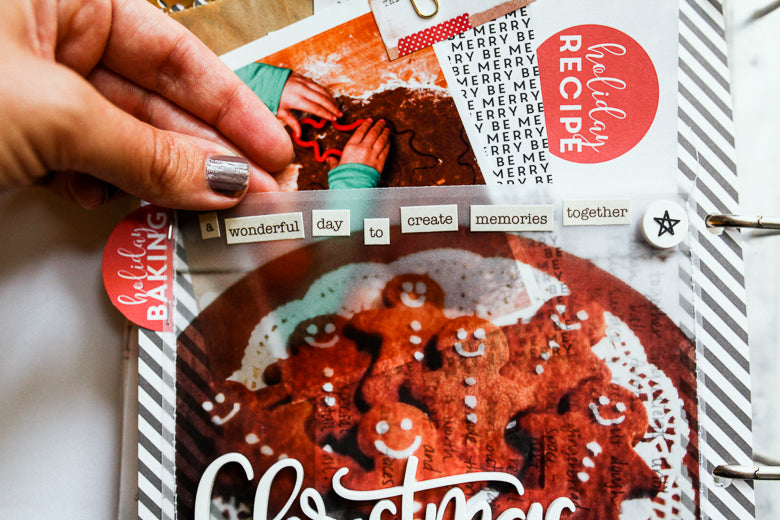 Christmas Cookies by Marybeth Hancher | @FelicityJane