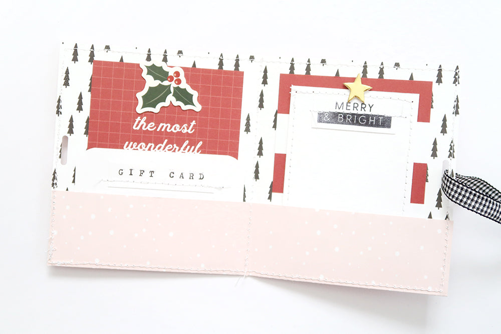 Gift Card Wallets by Sheree Forcier for Felicity Jane