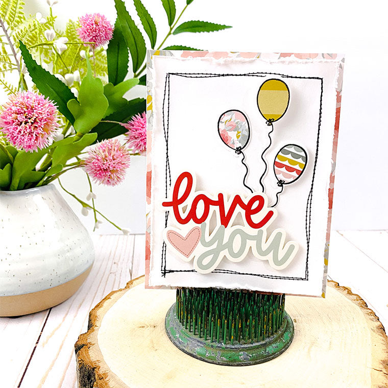 Cards by Lindsey Lanning for Felicity Jane