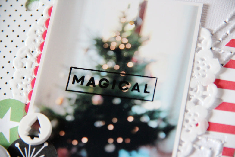 'Magical' by Laureen Wagener | @FelicityJane