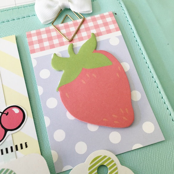 Kikki K front pocket decor | @felicity_jane | Julie Kinneeveauk