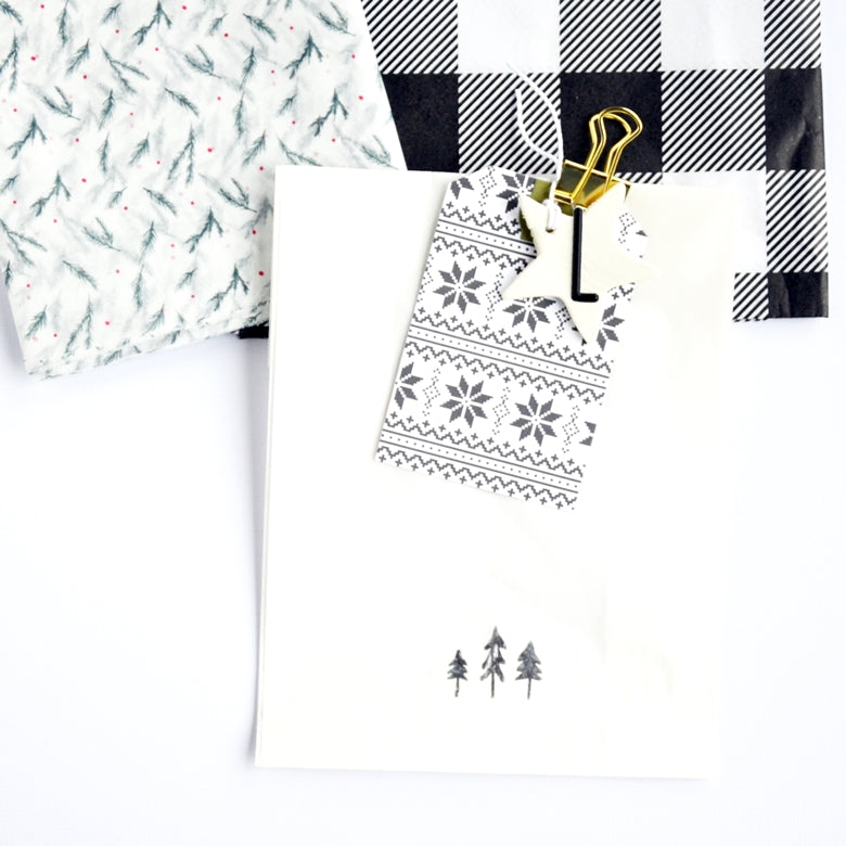 Gift Wrapping by Anne Keller for Felicity Jane