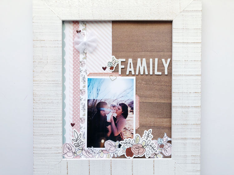 Framed Love 02 | Sarah Zayas | Felicity Jane