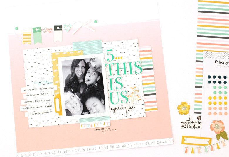 This is Us by @nancydamiano | @felicityjane