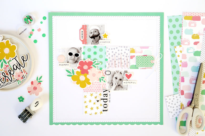 Today Layout 1 | Sheree Forcier