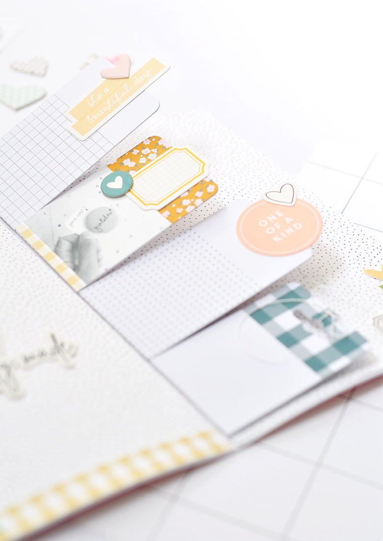A5 Notebook by Tati Pereira for Felicity Jane