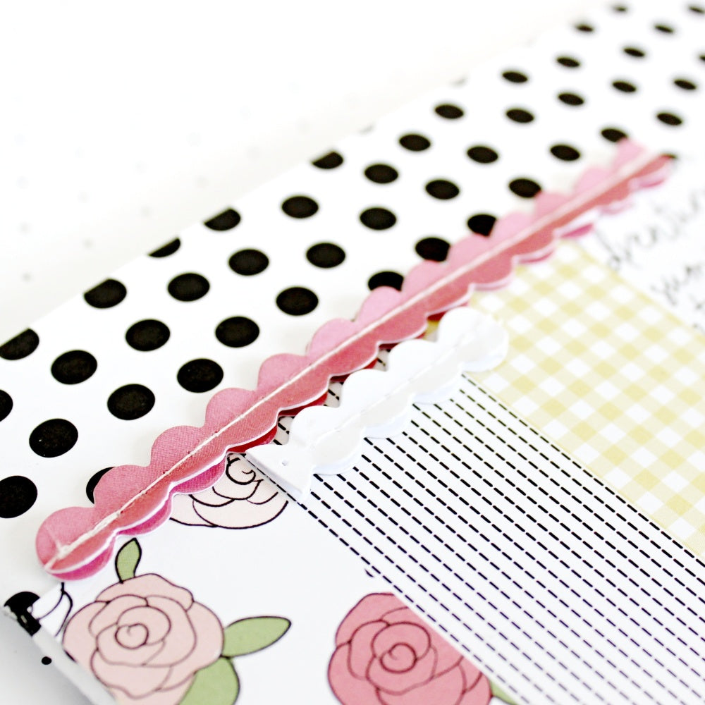 A5 Summer Notebook by Jana Bennett for Felicity Jane