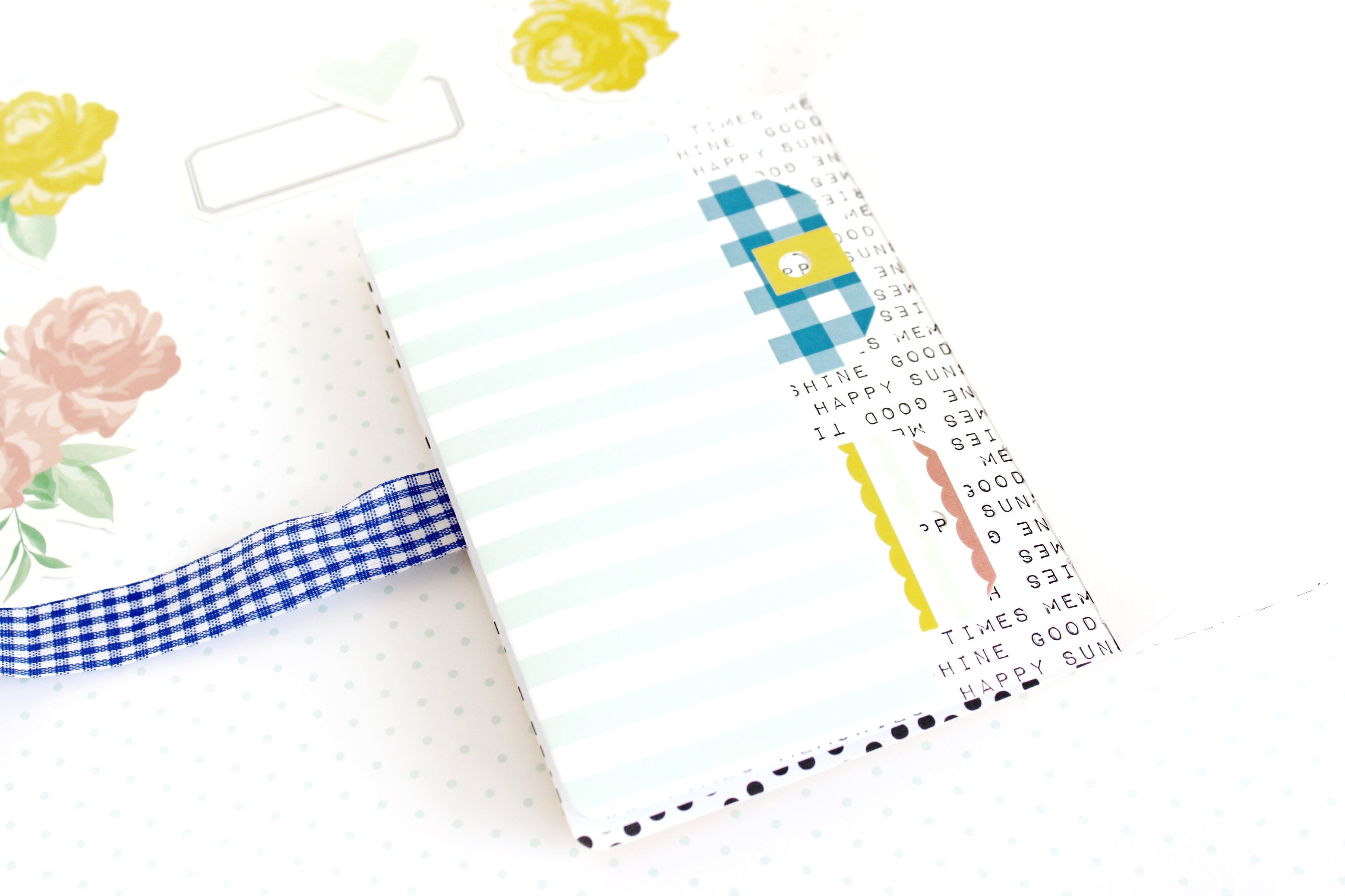 Pocket Notebook for Copenhagen 5 | Jana Bennett