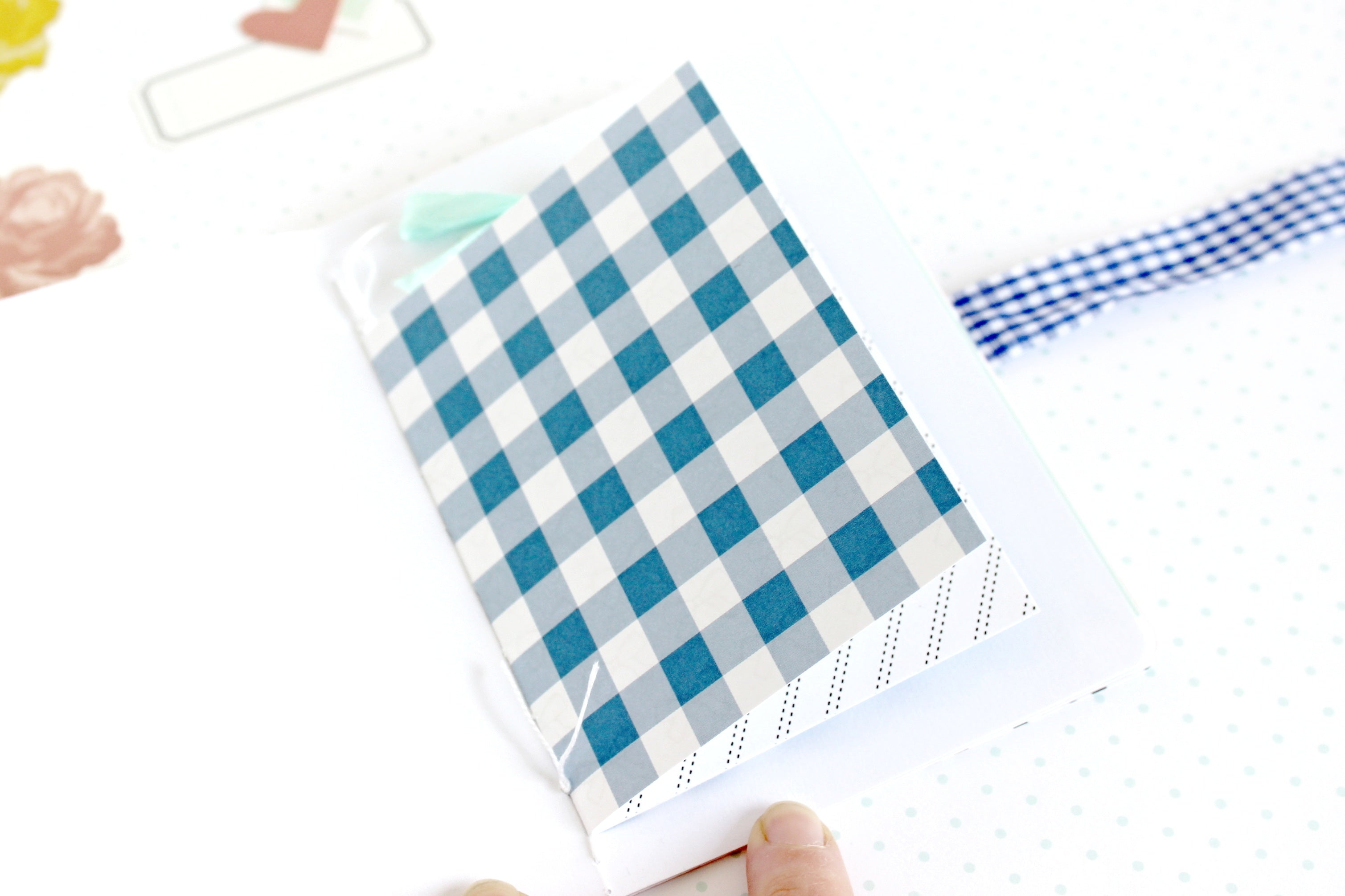 Pocket Notebook for Copenhagen 7 | Jana Bennett