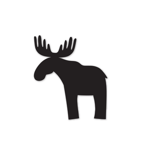 cut file | christmas moose