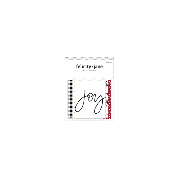 Holly | Designer Tags